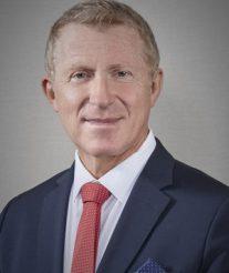 Ian Newcombe