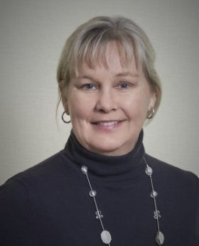 Kathryn Mckague